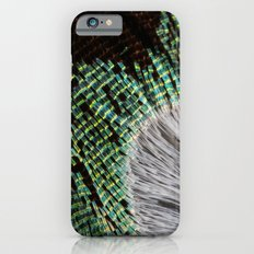 There is nothing in a Caterpillar that tells you it's going to be a Butterfly Slim Case iPhone 6s