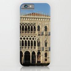 Ca' d'Oro Slim Case iPhone 6s