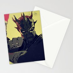 Savage Opress Stationery Cards