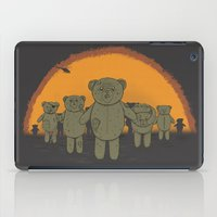 Dawn of the Ted iPad Case