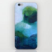Mists No. 1 iPhone & iPod Skin