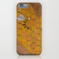 Hunie Bee iPhone 6 Slim Case