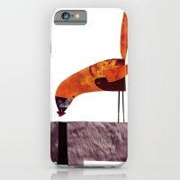 Esperanza iPhone 6 Slim Case