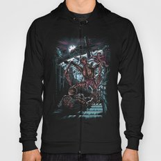 The Dead's Pace Hoody