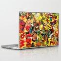OUTLAW WOMEN Laptop & iPad Skin