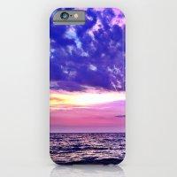 Pink Sky iPhone 6 Slim Case
