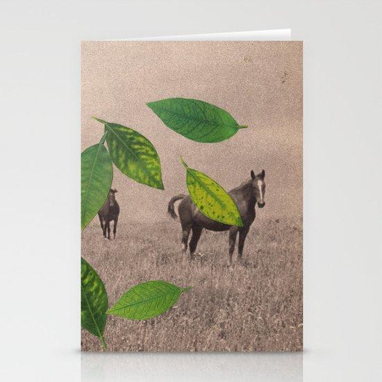 NATIVES Stationery Card
