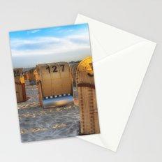 Ocean Beach Stationery Cards