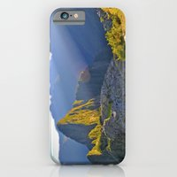 iPhone & iPod Case featuring Machu Picchu by Rick Cohen