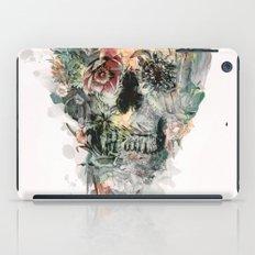 Momento Mori XIII iPad Case