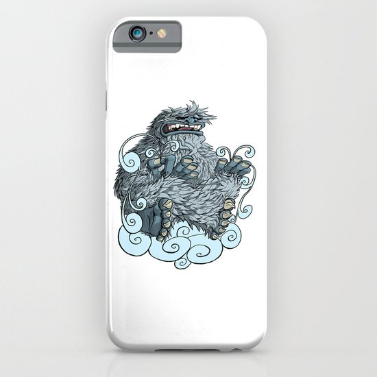 Yeti iPhone & iPod Case