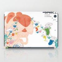 Sneeze iPad Case