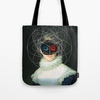 Another Portrait Disaster · G2 Tote Bag