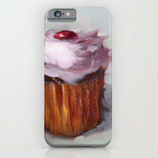 Cupcakes iPhone & iPod Case
