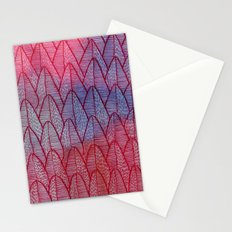 Leaves / Nr. 6 Stationery Cards