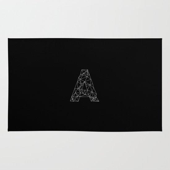 Adamas Area & Throw Rug
