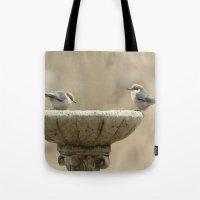 Sweet Duo Tote Bag