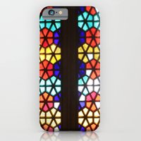 iPhone & iPod Case featuring Stained in Ukraine by Madeforlove