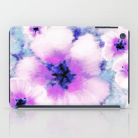 Rose of Sharon Bloom iPad Case