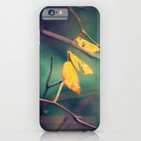 sweet November iPhone 6 Slim Case