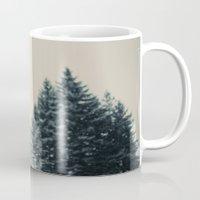 Winter Fancy Mug