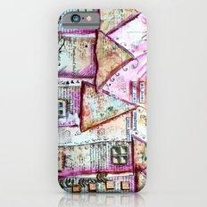 IPODCase16 iPhone 6 Slim Case