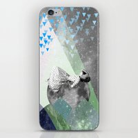 RAIN iPhone & iPod Skin