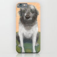 iPhone & iPod Case featuring Sunbeam by Mexican Zebra