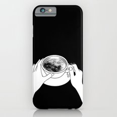 Morning please don't come iPhone 6 Slim Case