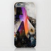 Meet Me In My Smooth Cit… iPhone 6 Slim Case