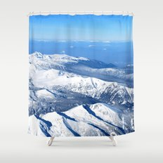 The Way You Make Me Feel… Shower Curtain