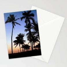 palmadise 1 Stationery Cards