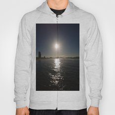 Beach, Sun, Sea Gold Coast  Hoody