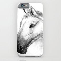 Horse Tales Slim Case iPhone 6s