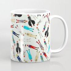 Floating Bowies Mug