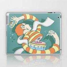 Put Yourself Back Together Again Laptop & iPad Skin
