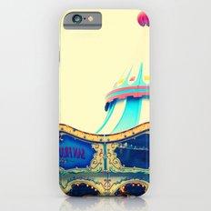 San Francisco Carousel Pier 39 iPhone 6s Slim Case