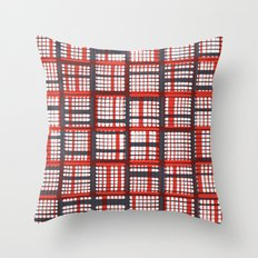 LOLONGO 1 Throw Pillow
