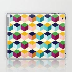 Cube #2 Laptop & iPad Skin