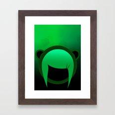 PiPi  Framed Art Print