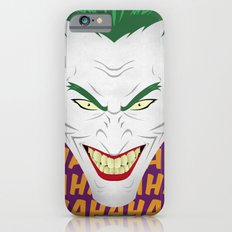 HAHA iPhone 6s Slim Case