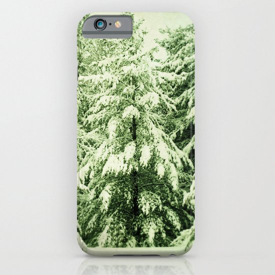 Evergreen iPhone & iPod Case