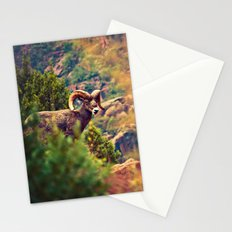 Bighorn Stationery Cards