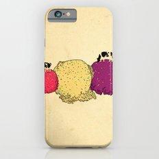 Cows love ice cream Slim Case iPhone 6s