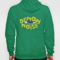 Demon Noise Hoody