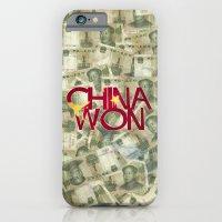China Won iPhone 6 Slim Case