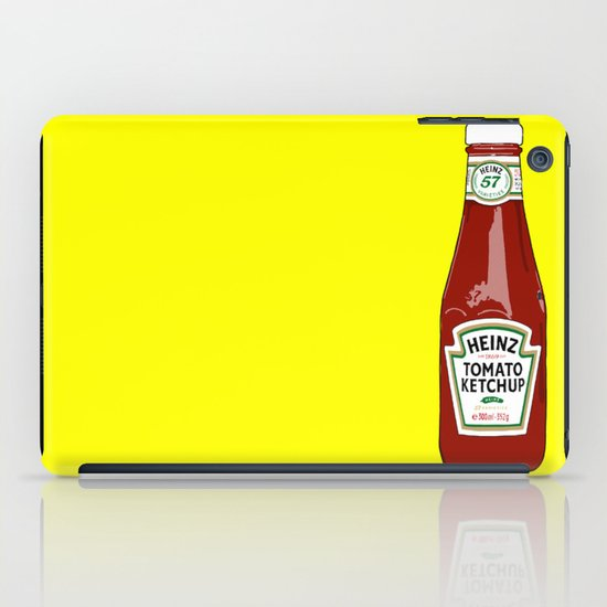 1 of 57 flavours iPad Case