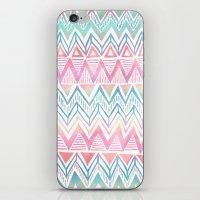 Lido Chevron iPhone & iPod Skin