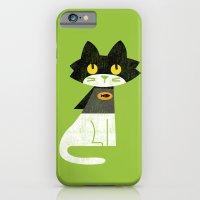 Mark - Batcat iPhone 6 Slim Case