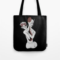 (Day Of The Death Of) Ne… Tote Bag